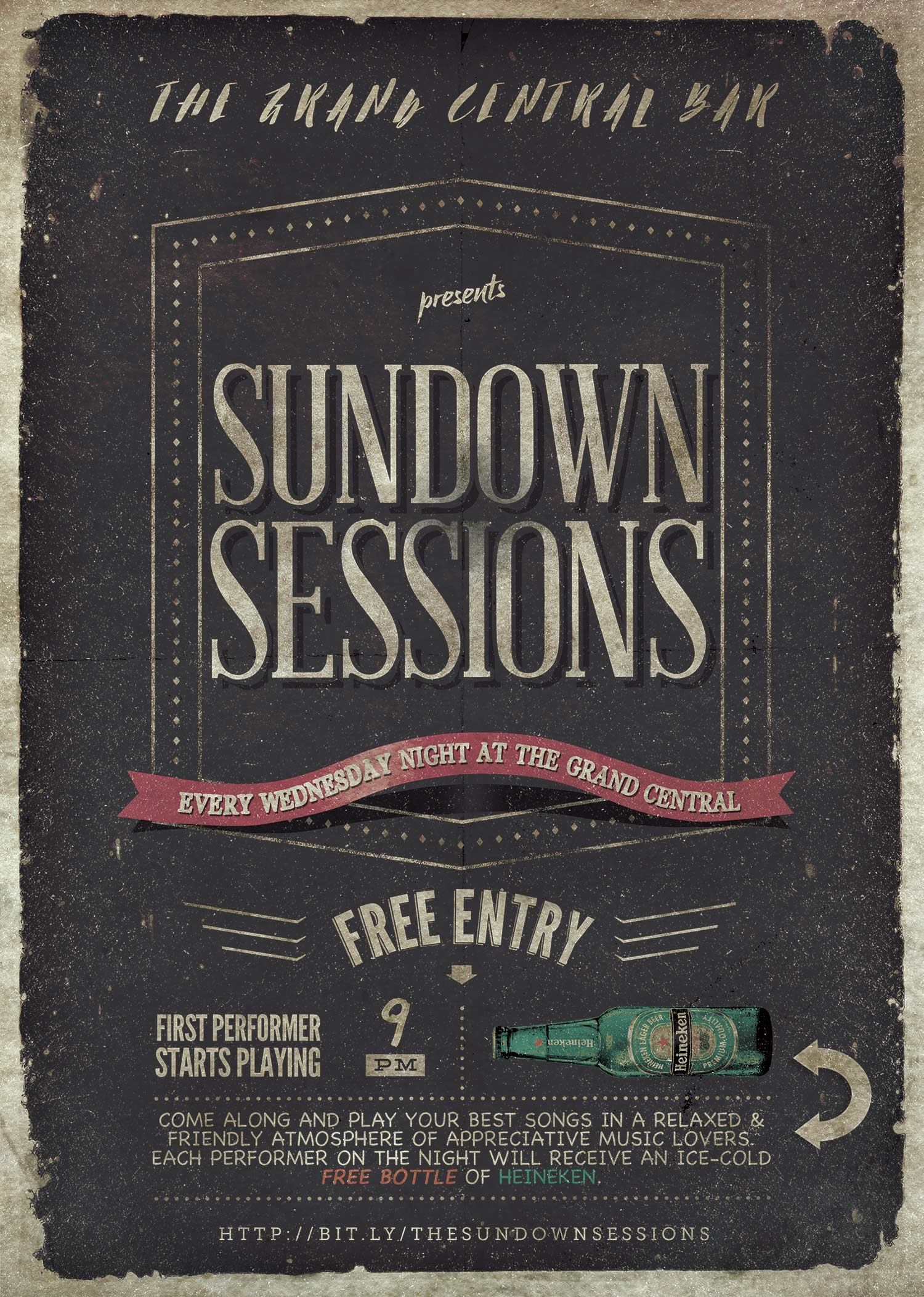 Sundown Sessions