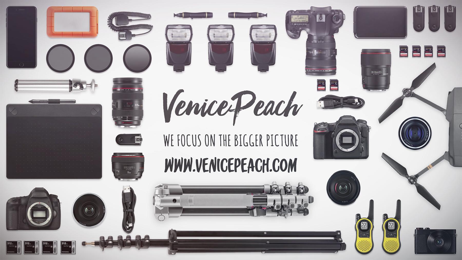 VenicePeach Vlog