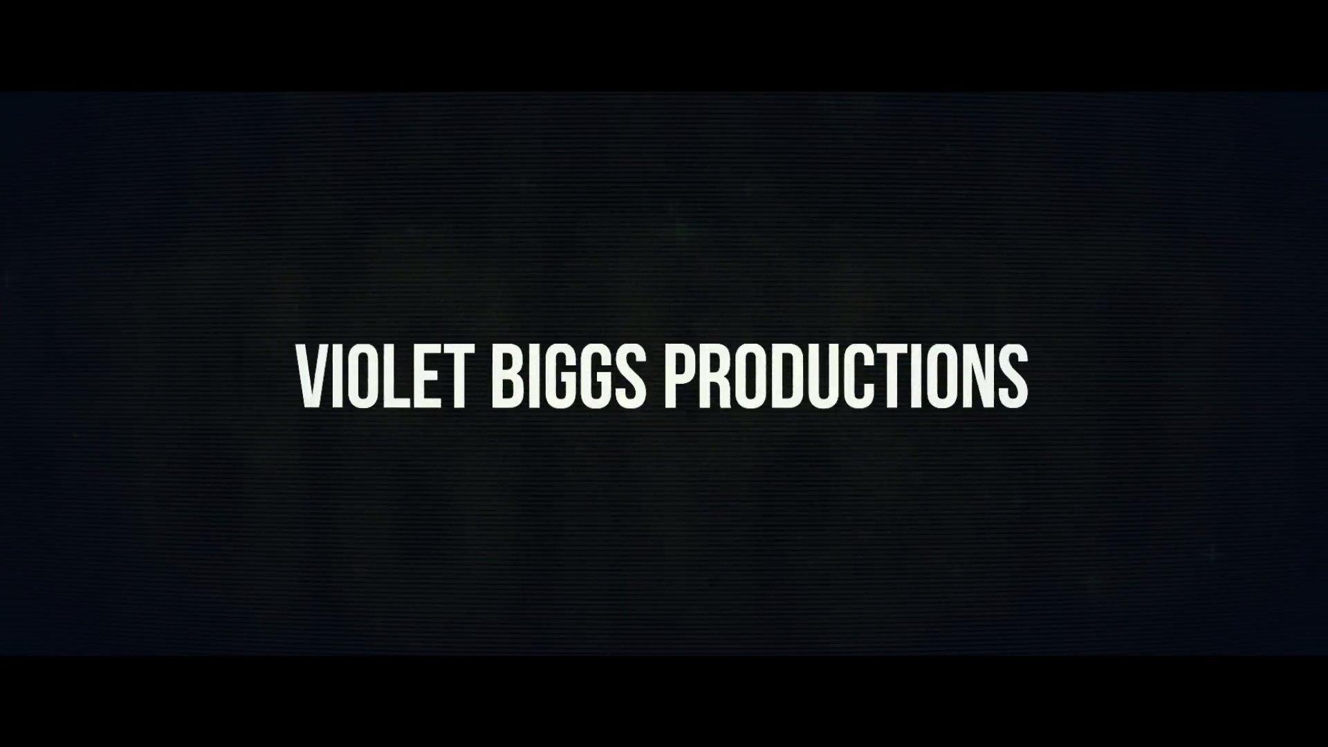 Violet Biggs