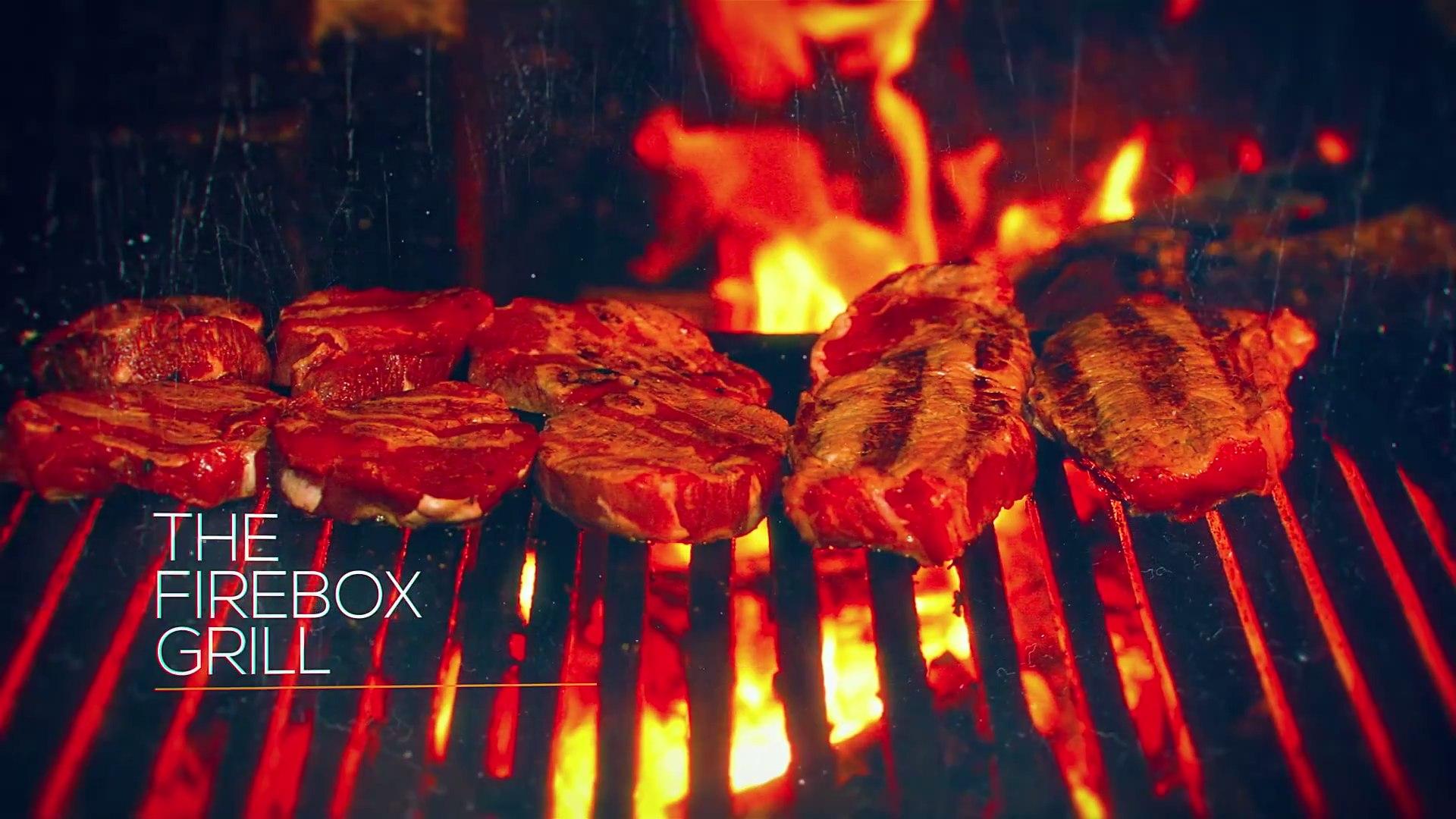 Firebox Grill