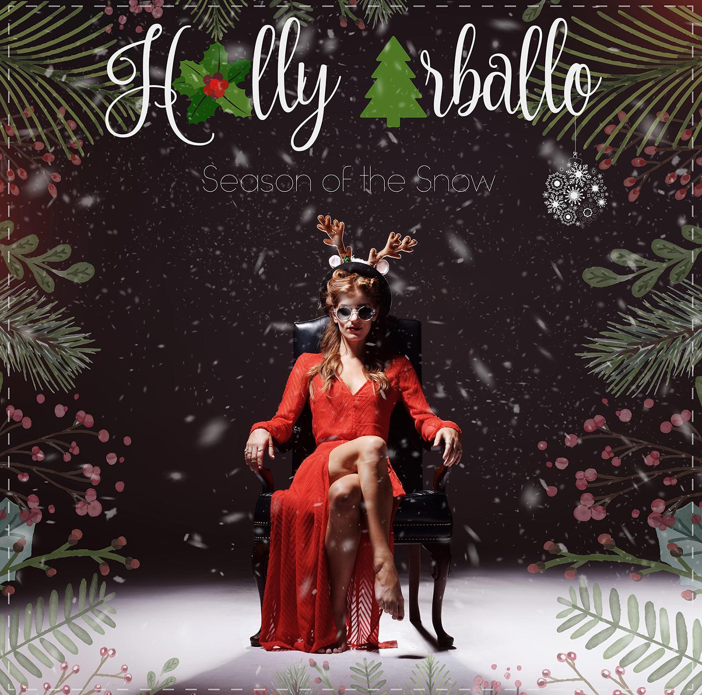 Holly Arballo